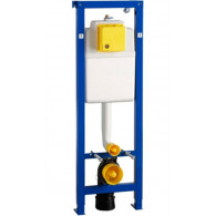 Система инсталляции для унитазов Wisa Exellent XS WC 90/110 мм